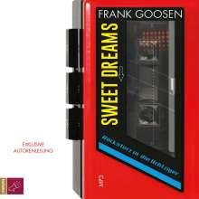 Frank Goosen: Sweet Dreams, MP3-CD