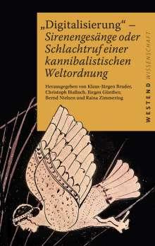Digitalisierung, Buch