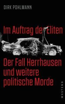 Dirk Pohlmann: Im Auftrag der Eliten, Buch