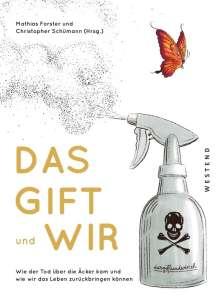 Das Gift und wir, Buch