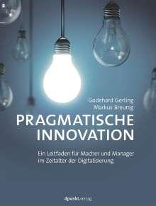 Godehard Gerling: Pragmatische Innovation, Buch