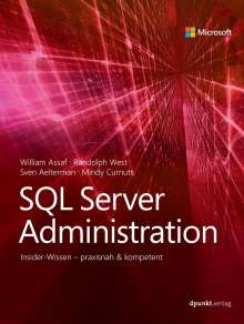 William Assaf: SQL Server Administration, Buch