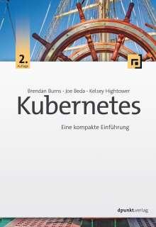 Brendan Burns: Kubernetes, Buch