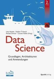 Data Science, Buch
