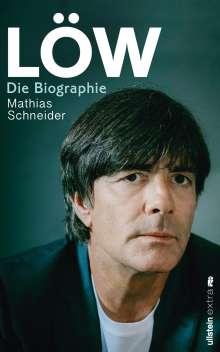Mathias Schneider: Löw, Buch