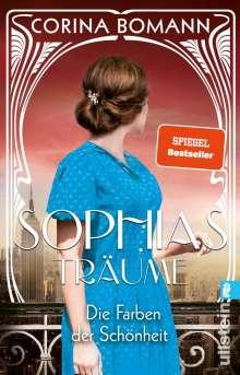 Corina Bomann: Die Farben der Schönheit - Sophias Träume, Buch