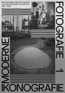 Annegret Laabs: Moderne. Ikonografie. Fotografie | Modernism. Iconography, Photography (Band 1, dt. + engl.), Buch