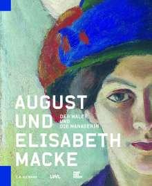 August Macke, Buch