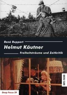 René Ruppert: Helmut Käutner, Buch