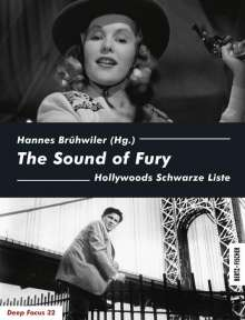 The Sound of Fury, Buch