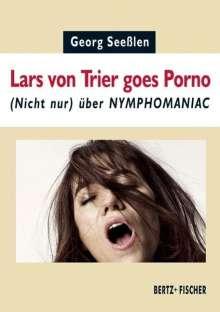 Georg Seeßlen: Lars von Trier goes Porno, Buch
