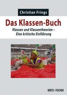 Christian Frings: Das Klassen-Buch, Buch