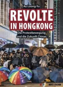 Au Loong-Yu: Revolte in Hongkong, Buch