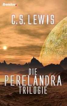 Clive Staples Lewis: Die Perelandra-Trilogie, Buch