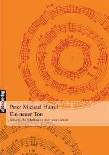 Peter Michael Hamel: Ein neuer Ton, Buch