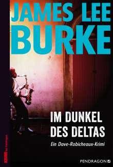James Lee Burke: Im Dunkel des Deltas, Buch