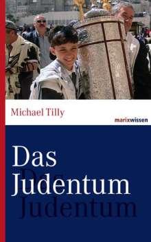 Michael Tilly: Das Judentum, Buch