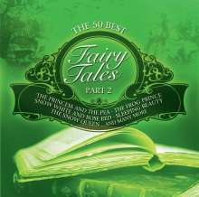 The 50 Best Fairy Tales: Part 2, CD
