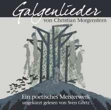 Christian Morgenstern: Galgenlieder, CD