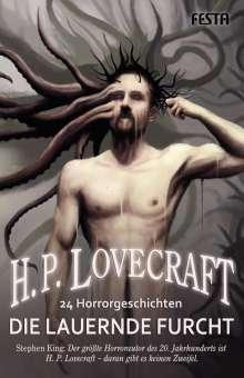 H. P. Lovecraft: Die lauernde Furcht, Buch