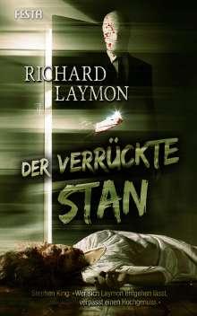 Richard Laymon: Der verrückte Stan, Buch