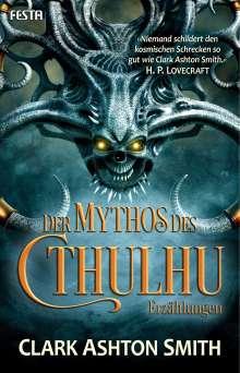 Clark Ashton Smith: Der Mythos des Cthulhu, Buch