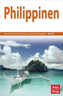 Nelles Guide Reiseführer Philippinen, Buch