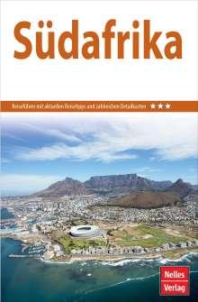 Nelles Guide Reiseführer Südafrika, Buch