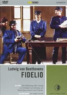 Fidelio op.72 (Sehbuch), CD