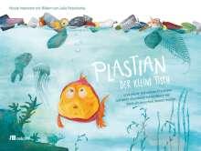 Nicole Intemann: Plastian, der kleine Fisch, Buch