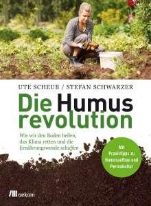 Ute Scheub: Die Humusrevolution, Buch
