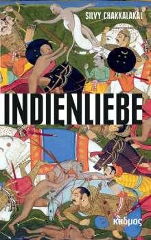 Silvy Chakkalakal: Indienliebe, Buch