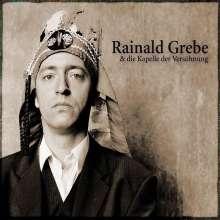 Rainald Grebe: Rainald Grebe und die Kapelle der Versöhnung. CD, CD
