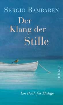 Sergio Bambaren: Der Klang der Stille, Buch