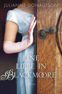 Julianne Donaldson: Eine Liebe in Blackmoore, Buch