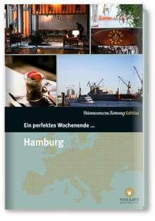 Nancy Bachmann: Ein perfektes Wochenende in... Hamburg, Buch