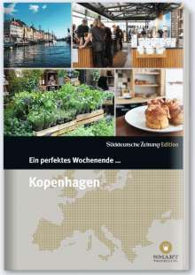 Ein perfektes Wochenende in... Kopenhagen, Buch