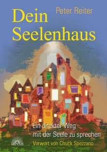 Peter Reiter: Dein Seelenhaus, Buch
