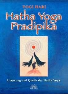 Yogi Hari: Hatha Yoga Pradipika, Buch