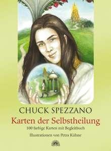 Chuck Spezzano: Karten der Selbstheilung, Diverse