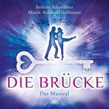 Barbara Schenkbier: Die Brücke, CD