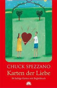 Chuck Spezzano: Karten der Liebe, Diverse
