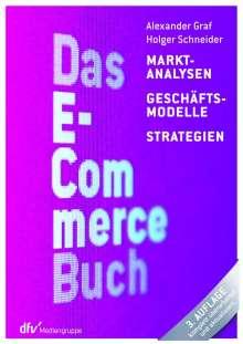 Alexander Graf: Das E-Commerce Buch, Buch