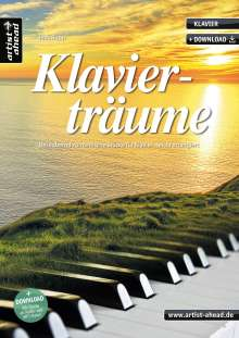 Klavierträume, Buch