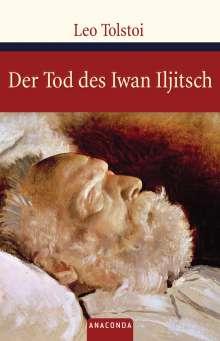 Leo N. Tolstoi: Der Tod des Iwan Iljitsch, Buch
