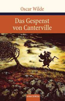 Oscar Wilde: Das Gespenst von Canterville, Buch