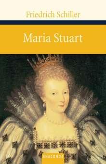 Friedrich Schiller: Maria Stuart, Buch