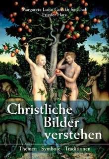Margarete Luise Goecke-Seischab: Christliche Bilder verstehen, Buch