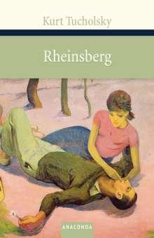 Kurt Tucholsky: Rheinsberg. Ein Bilderbuch für Verliebte, Buch