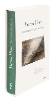 Victor Hugo: Die Arbeiter des Meeres, Buch